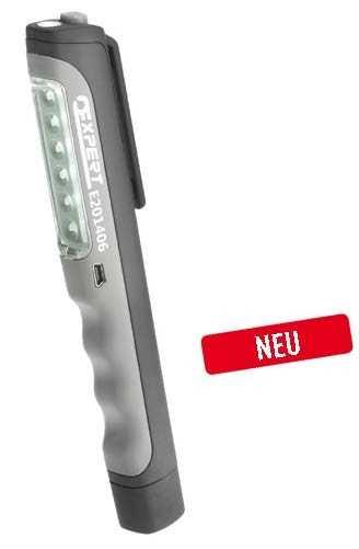 EXPERT USB STIFTLEUCHTE