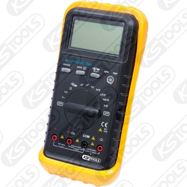 KS-TOOLS KFZ-MULTIMETER