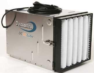 Dustcontrol-DC-500-Aircube-Luftreiniger-112500