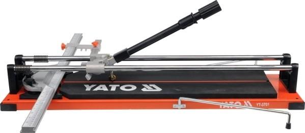 YATO FLIESENSCHNEIDEMASCHINE L-600MM